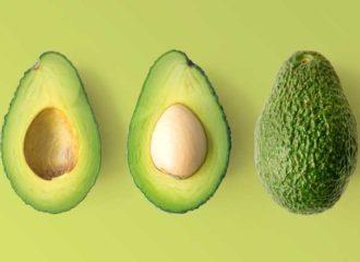 cate calorii are un avocado