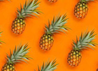 Dieta cu ananas